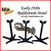 1/8th Scale Ruddertwin Stands